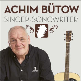 "CD ""Achim Bütow - Singer/Songwriter"""