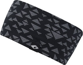 Reflektierendes Stirnband Triangel Unisex