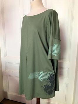 Grün Ja Grün sind alle meine Kleider.....