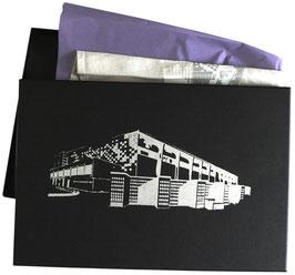 Geschenkbox für Schals und Shirts