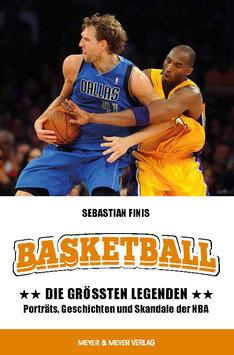 Basketball - Die grössten Legenden