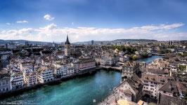 Forever Zurich