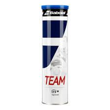 Babolat Team - Official Swiss Tennis, 4er Dose