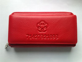 Feng Shui Reichtums-Portemonnaie