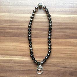 Halskette mit Kraftsymbol Elim