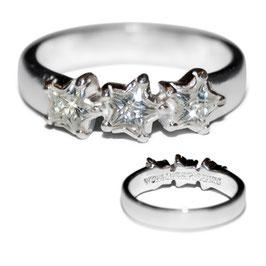 Wunscherfüllungs-Ring