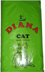 Diana Cat Trockenfutter 300g