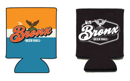 The Bronx Beer Hall Coozie