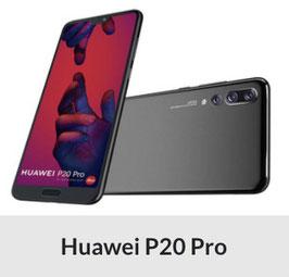 Huawei P20 Pro Displayreparaturen