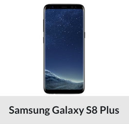 Samsung Galaxy S8 +  Displayreparatur