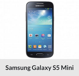Samsung Galaxy S5 mini  Displayreparatur