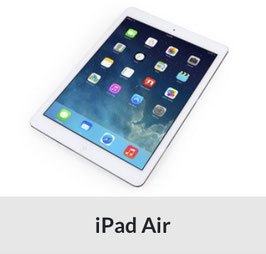 iPad Air Displayreparaturen