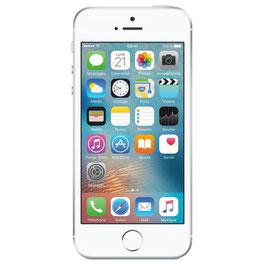 iPhone SE (1. Gen)  64GB silver