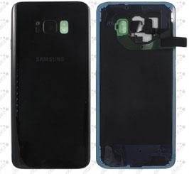 Samsung Galaxy S9 plus Backcover Reparatur