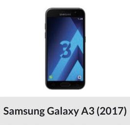 Samsung Galaxy A3 (A320F)  Displayreparatur
