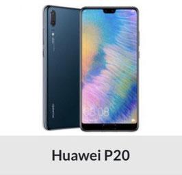 Huawei P20 Displayreparaturen