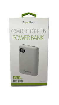 Power Bank 10.00mah