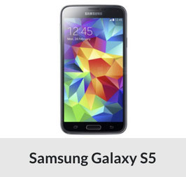 Samsung Galaxy S5 Displayreparatur