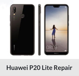 Huawei P20 lite Displayreparaturen
