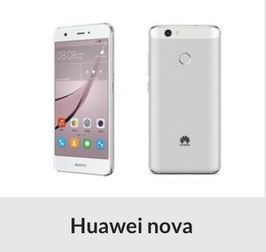 Huawei Nova Displayreparaturen