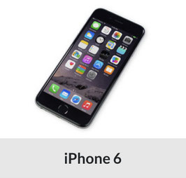 iPhone 6  Displayreparatur