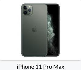 iPhone 11 pro Max Displayreparatur premium quality