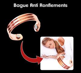 Bague anti ronflement