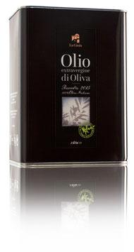 OLIO EXTRAVERGINE DI OLIVA 2 x 3 l Kanister