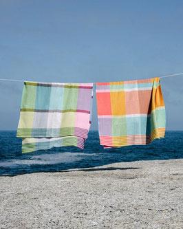 Folly beach towel