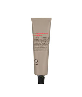 color protection hair mask