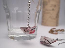 Petits bateaux sakura