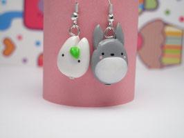 Petits Totoros