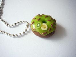 Donut kiwi banane