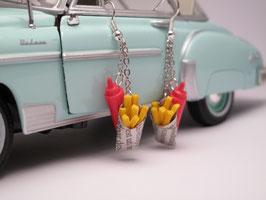 Frites & Ketchup