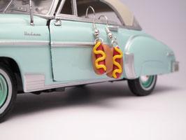 Hot Dog géant