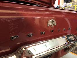 Pontiac Firebird Cabriolet