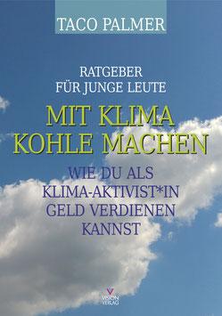 """Ratgeber """"Mit Klima Kohle machen"""""""
