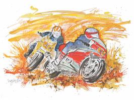 MOTORRAD DUELL