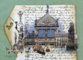 HAUS SCHÜTTING - COLLAGE NR. 1