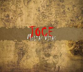 """Album """"Multas Vitas"""""""