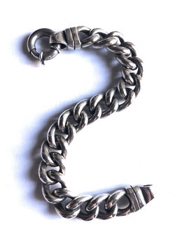 THE ADMIRAL CHAIN BRACELET