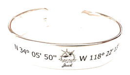 JACK SPARROW TATTOO BANGLE