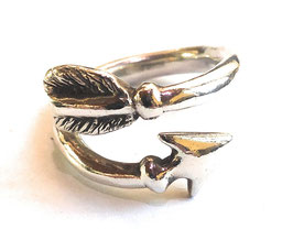 INDIAN ARROW RING