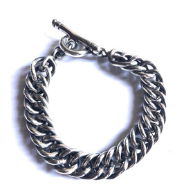 TAIL OF DRAGON BRACELET