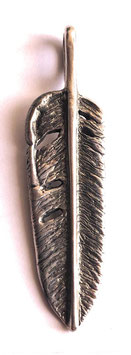 FEATHER (POINTED)