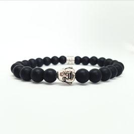 Buddha - Matte Black