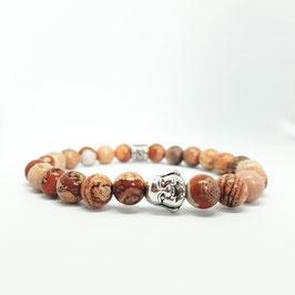 Buddha - Wood