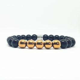 Basic - Black - Gold