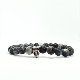 Skull - Dark Grey