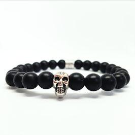 Skull - Matte Black